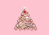 Christmas tree concept - 230617528