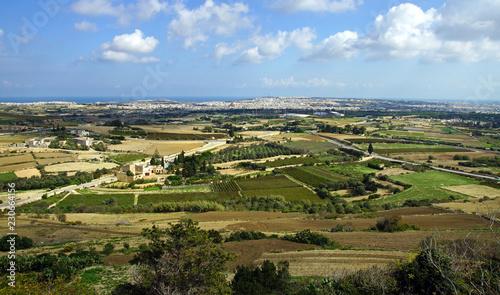 Mdina Rabat, Malte