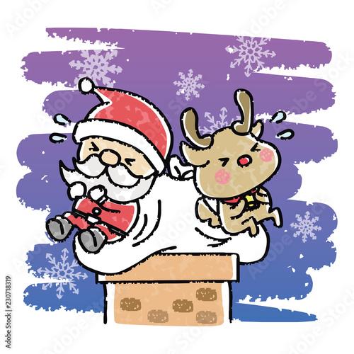 クリスマス イラスト 手書き風 Buy Photos Ap Images Detailview