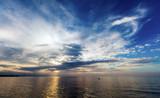 Java Sea before Sunset - 230747348