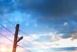 Column high voltage - 230783708