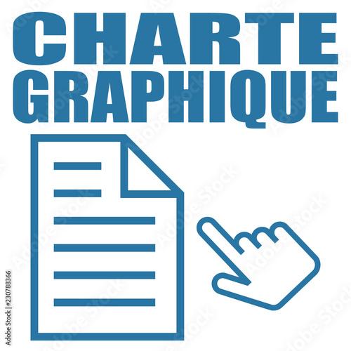 Logo charte graphique.