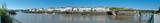 Nantes, Quai de la fosse, panorama