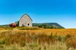 Farm in Blomidon - Blomidon, Nova Scotia Canada - September 25, 2018.
