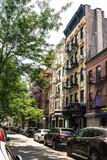 Street in Manhattan, NYC - 230843338