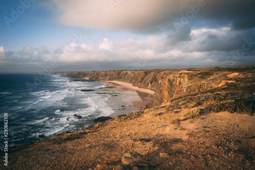 Aljezur coastline - 230862108