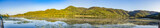View on Fimon lake in the province of Vicenza, Veneto - Italy - 230873759