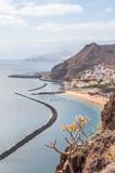 San Andrès et Playa de Las Teresinas sur Tenerife - 230874381