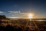 Bandon Marsh Sunset