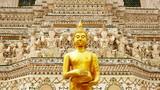 Temple Of Dawn, Bangkok, Thailand - 230919999