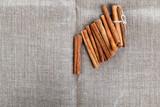 long sticks of cinnamon - 230926981