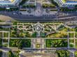 Almaty citiscape - Kazakhstan