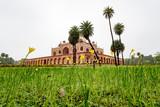 humayun tomb, humayun's tomb delhi