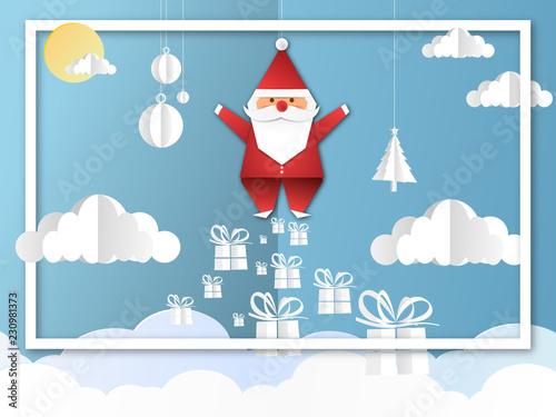 Wesołych Świąt - Wesołych Świąt - Święty Mikołaj - Święty Mikołaj