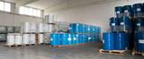 stoccaggio di prodotti chimici in magazzino - 230988709