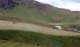 paysage islandais - 230990537