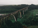 Bridge from Above 2