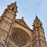 The Cathedral of Saint Mary of Palma de Mallorca - 231006793