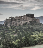 Acropolis, Athens, Greece - 231009189