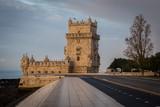 La tour de Belem à Lisbonne - 231033154