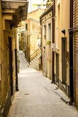 Italians Alleyway © ANDREW NORRIS