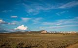flat land in Utah