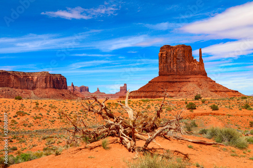 Monument Valley - 231088197