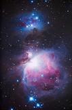 Fototapeta Kosmos - ORIONM42 © 康修 斉藤