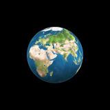 Earth - 231118360