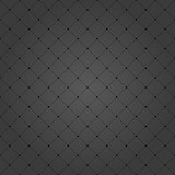 Geometric dotted dark pattern. Seamless abstract modern texture for wallpapers and backgrounds - 231121745