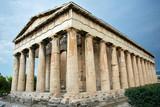 Temple of Hephaestus in Ancient Agora - 231123943