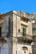panorama of modica Sicily Italy