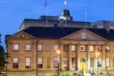 Halifax Nova Scotia Legislature - Province House