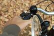 fare un giro in bicicletta - sport e relax