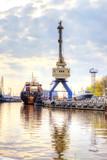 Kaliningrad. Cargo port - 231222181