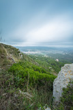 Monte Toro, Menorca, Long Exposure 60 sec - 231226321