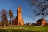 Kościół - Giławy - 231263308
