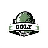 Golf League Logo 02