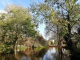 Ford over the River Colne, Munden Estate, Watford, Hertfordshire