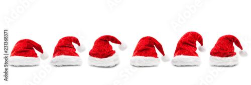 Boże Narodzenie kapelusze