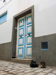 Ruelle Tunisienne 2 © Lionel