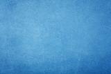 Grunge uneven blue concrete background texture - 231397785