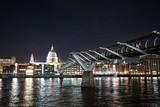 St Pauls and Bridge - 231397910