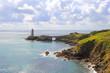Petit Minou Lighthouse from the coast