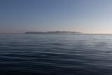 einsame Insel im Nebel - 231407921
