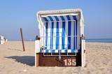 Am Strand von Ahlbeck - 231464365