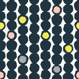 Abstract Seamless Pattern - 231486759