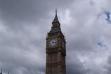 london big ben, tower bridge and parliment tower © Efe