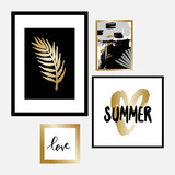 Wall Art Prints Collection - 231514989