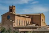 Basilica of San Domenico in Siena - 231539934